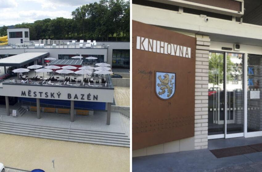Co a za jakých podmínek se v Mladé Boleslavi otevírá?