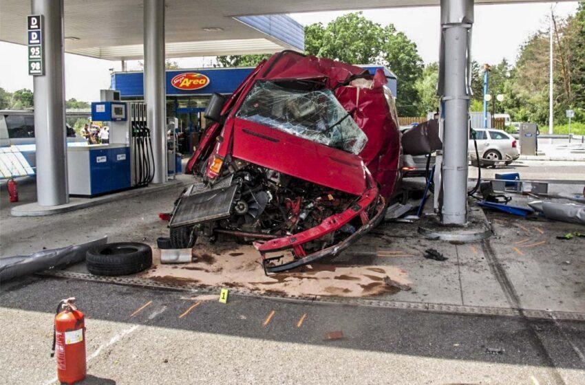 Policisté uzavřeli vyšetřování tragické nehody u Hlavence
