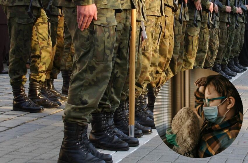 Na pomoc Lipníku míří armáda, platí tam mimořádná opatření