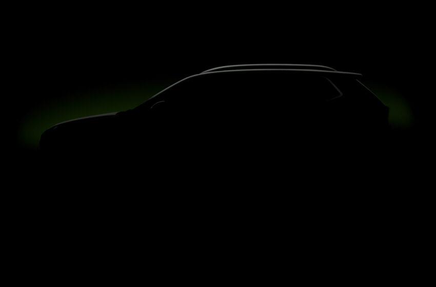 Škoda KUSHAQ. Automobilka zahajuje na indickém subkontinentu novou éru