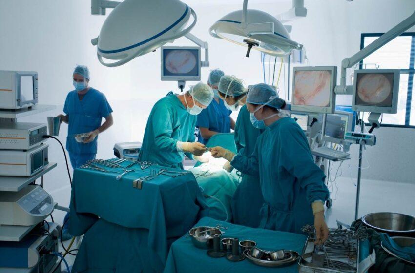 Klaudiánova nemocnice pozastavila plánované neakutní operace