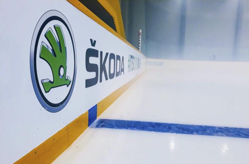 Škoda Auto nebude sponzorovat MS v hokeji, pokud bude v Bělorusku