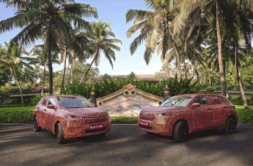Koncern VW pod vedením Škody plánuje v Indii nabídku 30 modelů