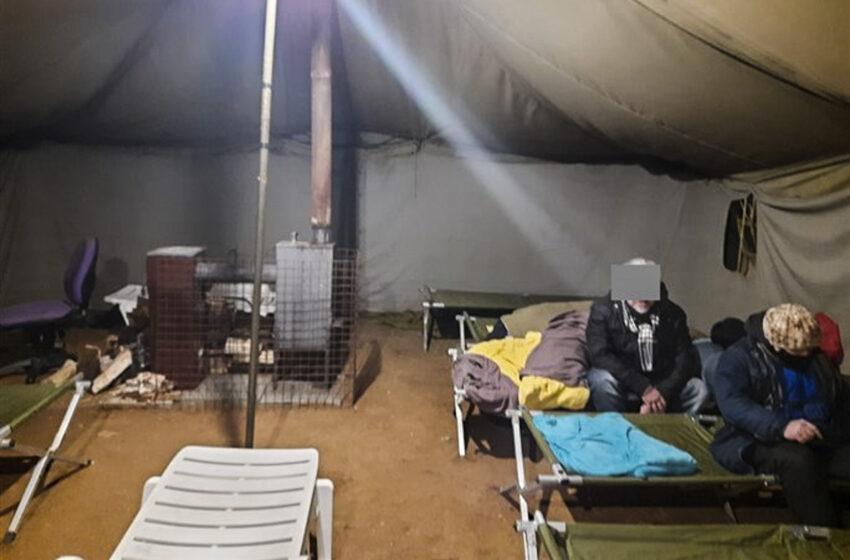 V Mladé Boleslavi začal fungovat stan pro lidi bez domova