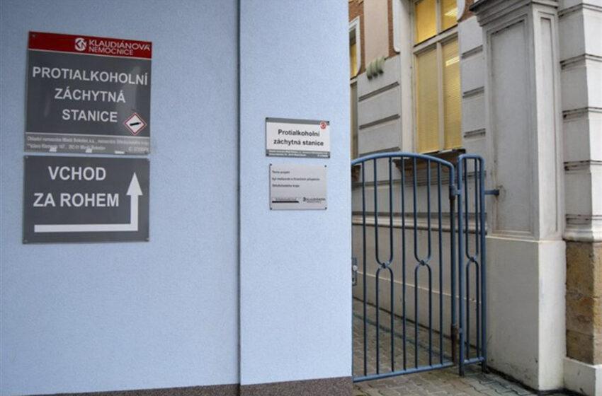 Na záchytce v Mladé Boleslavi loni přenocovalo opět více lidí