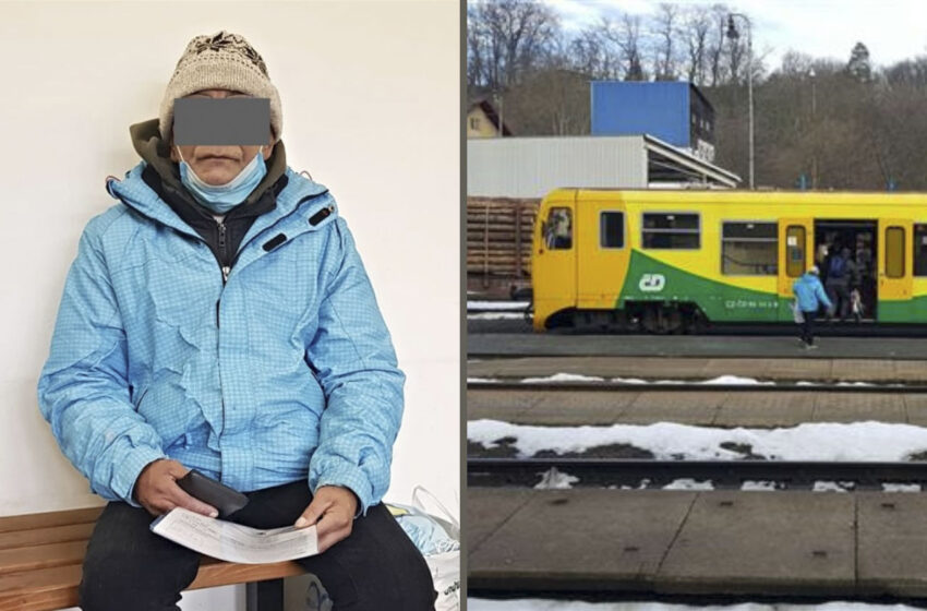 Město pomohlo dalšímu muži bez prostředků odjet z Mladé Boleslavi domů