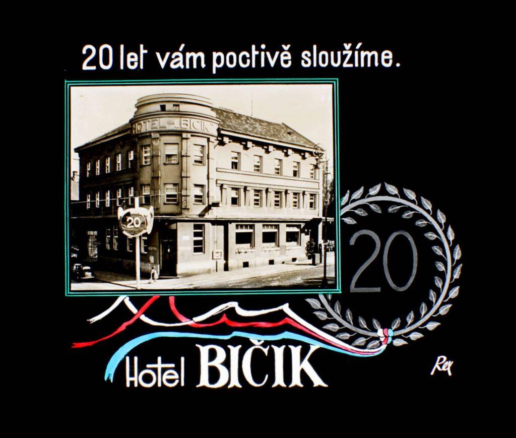 Hotel Bičík Mladá Boleslav