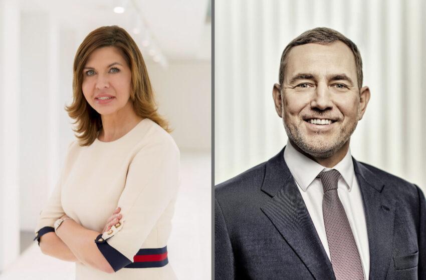Do představenstva Škody Auto přichází Maren Gräfová a Martin Jahn