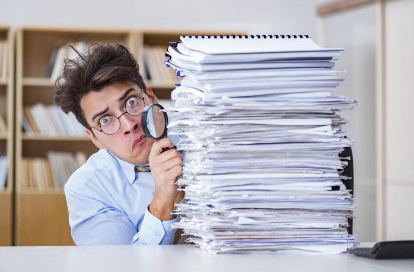Daně a účetnictví. Kdy má smysl vyměnit účetní firmu?