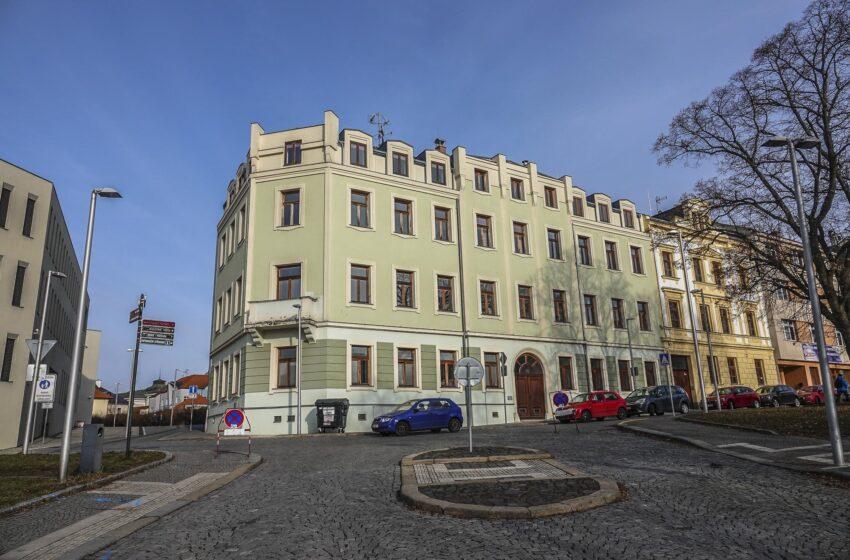 RK DRINK: Byt 4+kk po kompletní rekonstrukci v centru Mladé Boleslavi