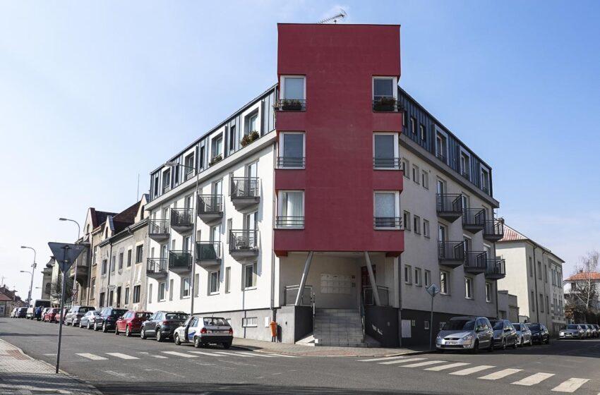 RK DRINK: Nadstandardní byt 3+kk v centru Mladé Boleslavi