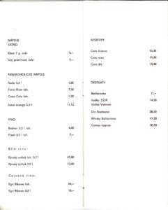 Restaurace Asie v Mladé Boleslavi