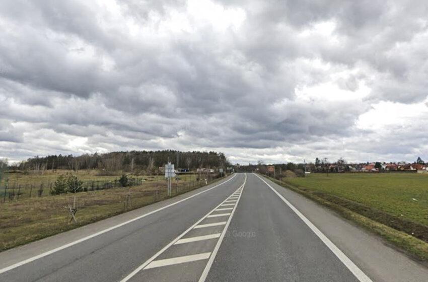 Silnice mezi Kosmonosy a Debří má letos projít rekonstrukcí
