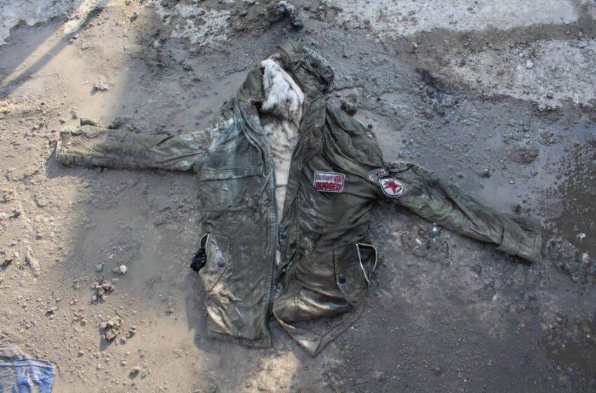 Mladoboleslavští kriminalisté šetří nález těla zemřelého muže v Bezděčíně