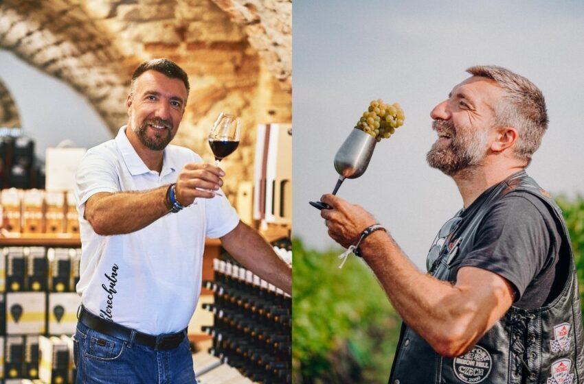 (NE)VŠEDNÍ LIDÉ – Radek Zakonov, příběh gastronoma, provozovatele Víno Hruška