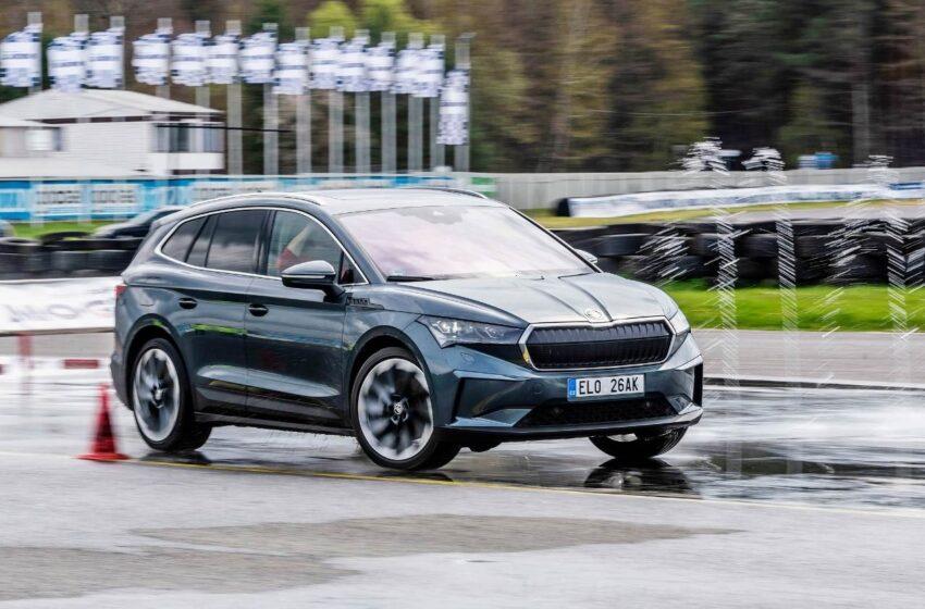 Start Driving: Škoda Auto se zapojila do projektu vzdělávání mladých řidičů