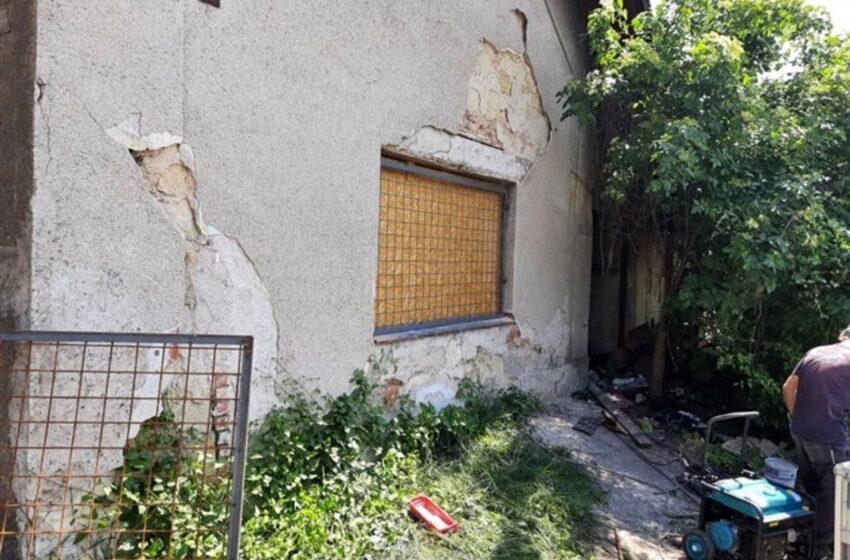 Další drážní domek v Čejetičkách byl zabezpečen