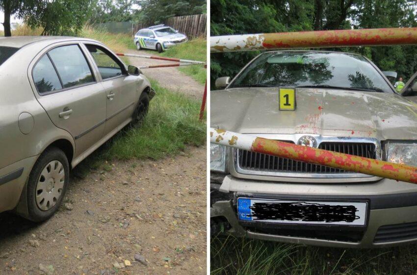 Policie hledá svědky nebezpečné jízdy agresivního řidiče