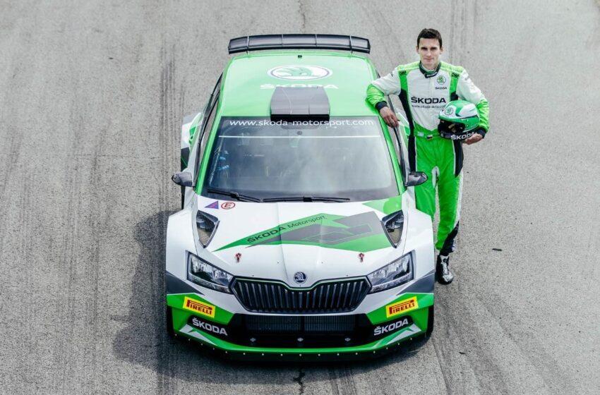Rallye Bohemia vyhrál podeváté Jan Kopecký