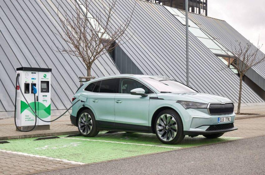 Koncern VW by mohl baterie v elektromobilech zákazníkům pouze pronajímat