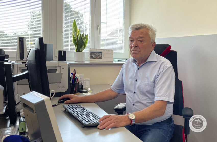 (NE)VŠEDNÍ LIDÉ – MUDr. Oldřich Šlégl, praktický lékař a chirurg