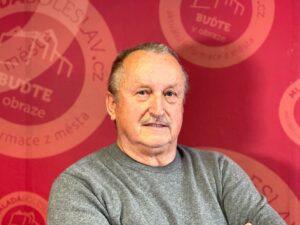 Ladislav Franc - Mladá Boleslav 2021 - mladaboleslav.cz